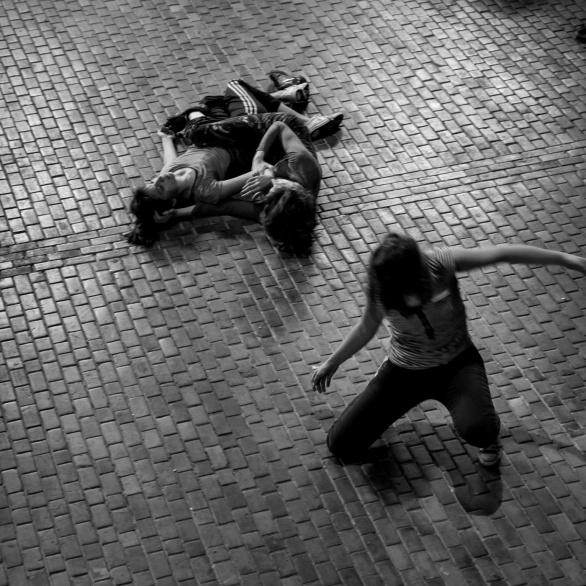 photo: Maria Gutierrez / AUA