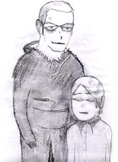 drawing: Hoshino Yutaka